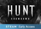 Hunt Showdown Early Access Steam CD Key