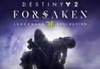 Destiny 2: Forsaken Legendary Collection US PS4 CD Key
