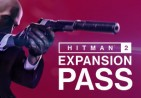 HITMAN 2 - Expansion Pass DLC Steam CD Key