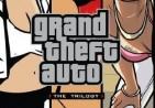 Grand Theft Auto Trilogy Pack EU Steam CD Key