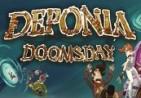 Deponia Doomsday Steam CD Key