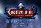 Castlevania: Lords of Shadow Mirror of Fate HD Chave Steam