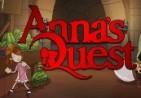 Anna's Quest Steam CD Key