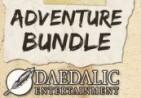 Daedalic Adventure Bundle Steam CD Key
