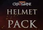 Warhammer: Chaosbane - Helmet Pack DLC Steam CD Key
