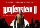 Wolfenstein II: The New Colossus Digital Deluxe Edition Clé Steam