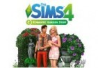 The Sims 4: Romantic Garden Stuff DLC Origin CD Key