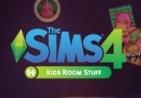 The Sims 4 - Kids Room Stuff DLC Origin CD Key