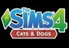 The Sims 4 - Cats & Dogs DLC Clé Origin
