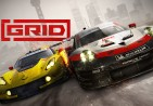 GRID PRE-ORDER Steam CD Key