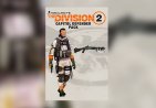 Tom Clancy's The Division 2 - The Capitol Defender Pack DLC PS4/XBOX One /PC CD Key
