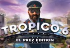 Tropico 6 El Prez Edition EU Clé Steam
