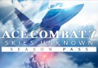 ACE COMBAT 7: SKIES UNKNOWN - Season Pass EU PS4 CD Key