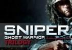 Sniper: Ghost Warrior Trilogy Steam CD Key