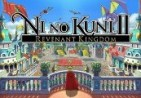 Ni No Kuni II: Revenant Kingdom Clé Steam