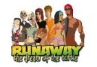 Runaway, the Dream of the Turtle Steam CD Key