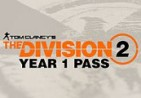 Tom Clancy's The Division 2 - Year 1 Pass DLC EU PS4 CD Key