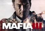 Mafia III + Bonus DLC EU Steam CD Key