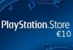 Playstation Network Card €10 DE