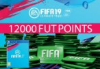 FIFA 19 - 12000 FUT Points Origin CD Key