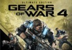 Gears of War 4 Ultimate Edition XBOX ONE CD Key