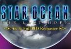 Star Ocean - The last Hope - 4K & Full HD Remaster Steam CD Key