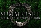 The Elder Scrolls Online Summerset Digital Collector's Edition Upgrade Digital Download CD Key