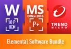Elemental Software Bundle