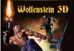 Wolfenstein 3D Steam CD Key