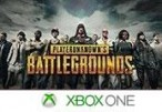 PLAYERUNKNOWN'S BATTLEGROUNDS Clé XBOX One