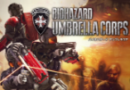 Umbrella Corps Standard Edition Clé Steam