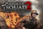 Assault Squad 2: Men of War Origins Steam CD Key