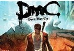 DmC: Devil May Cry Steam CD Key | Kinguin