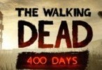 The Walking Dead: 400 Days DLC Steam CD Key