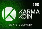 Nexon $50 Karma Koin US/CA/AU/NZ/MX