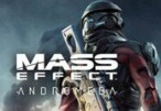 Mass Effect Andromeda EU Origin CD Key