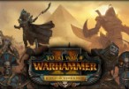 Total War: WARHAMMER II – Rise of the Tomb Kings EU DLC Steam CD Key