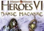 Might & Magic: Heroes VI - Danse Macabre Uplay CD Key