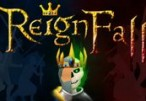 Reignfall Steam CD Key