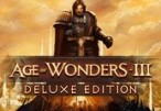 Age of Wonders III Deluxe Edition | Steam Key | Kinguin Brasil