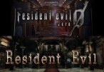 Resident Evil Origins / Biohazard Origins Collection Steam CD Key