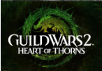 Guild Wars 2: Heart of Thorns EU Digital Download CD Key