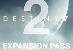 Destiny 2 - Expansion Pass DLC US PS4 CD Key