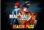 Dragon Ball Xenoverse - Season Pass RU VPN Activated Steam CD Key