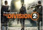 Tom Clancy's The Division 2 EMEA Clé Uplay