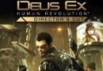 Deus Ex: Human Revolution - Director's Cut Steam CD Key | Kinguin