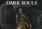 Dark Souls: Remastered EU Steam CD Key