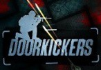 Door Kickers Clé Steam