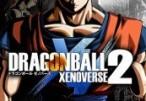 DRAGON BALL XENOVERSE 2 Deluxe Edition XBOX One CD Key