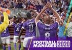 Football Manager 2020 EU Steam CD Key